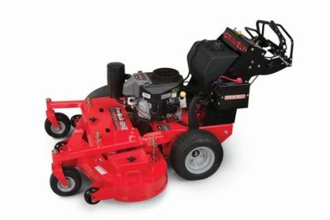 2016 Gravely USA Pro-Walk 48HE PS (Kohler 22 hp) in Rushford, Minnesota