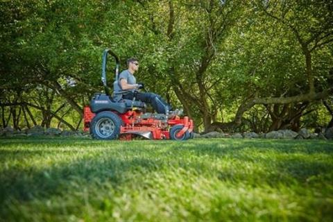 2016 Gravely USA Pro Turn 152 (Kohler EFI 23 hp) in Rushford, Minnesota