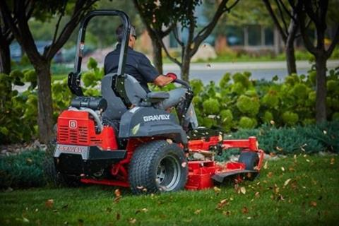 2016 Gravely USA Pro Turn 260 (Kohler 29 hp) in Rushford, Minnesota