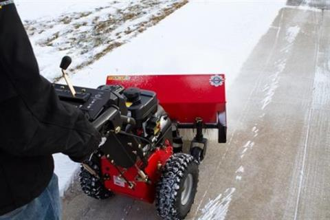 2016 Gravely USA Power Brush 36 in. in Rushford, Minnesota