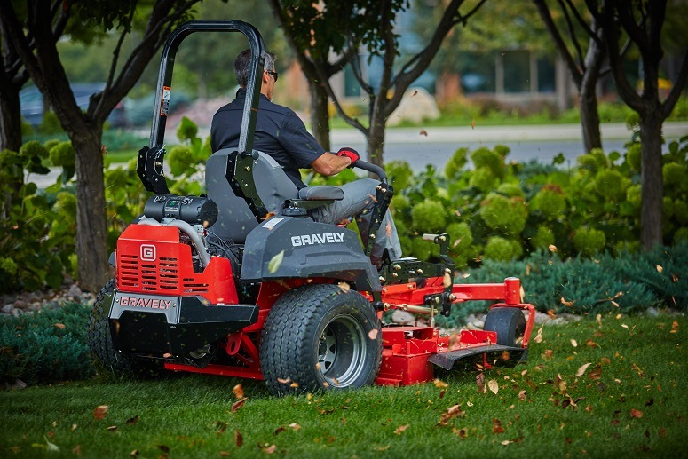2017 Gravely USA Pro-Turn 260 (Yamaha 29 hp V-Twin) in Glasgow, Kentucky
