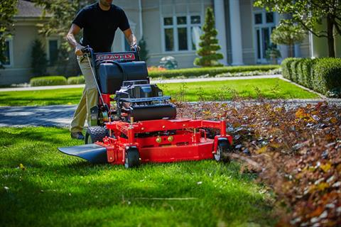 2018 Gravely USA Pro-Walk HE 52 in. Kawasaki FS600V 18.5 hp in Columbia City, Indiana - Photo 5