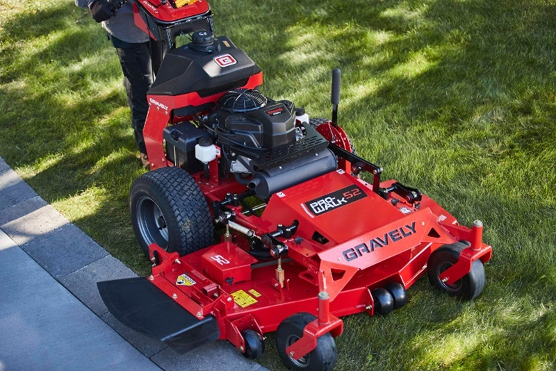 2018 Gravely USA Pro-Walk HE 52 in. Kawasaki FS600V 18.5 hp in Columbia City, Indiana - Photo 12