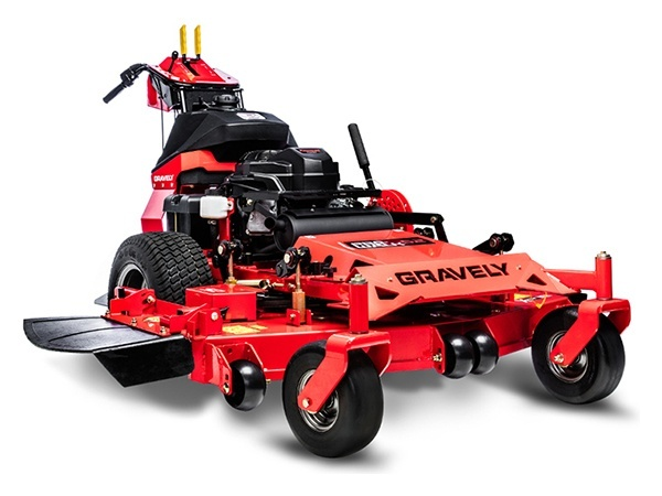 2018 Gravely USA Pro-Walk HE 52 in. Kawasaki FS600V 18.5 hp in Smithfield, Virginia - Photo 1