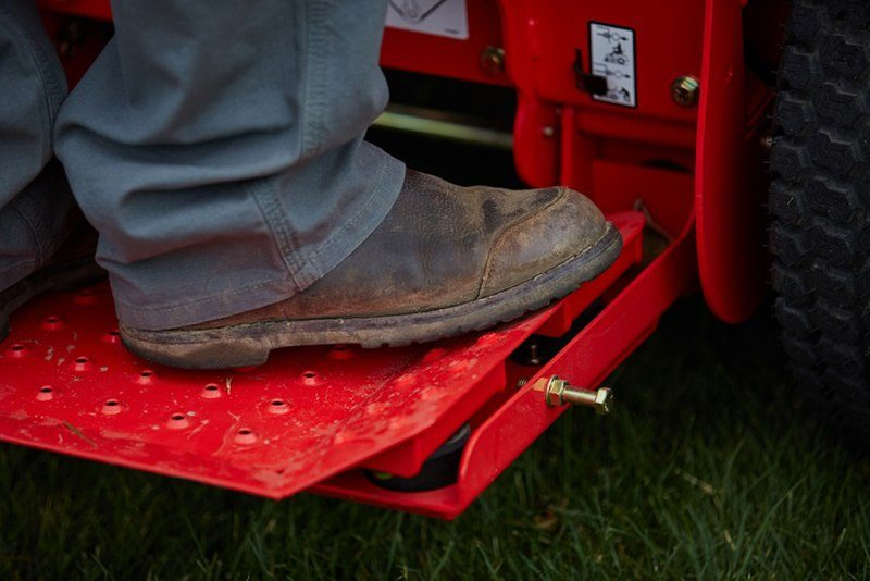 2018 Gravely USA Pro-Stance 48 FL in Lafayette, Indiana - Photo 6