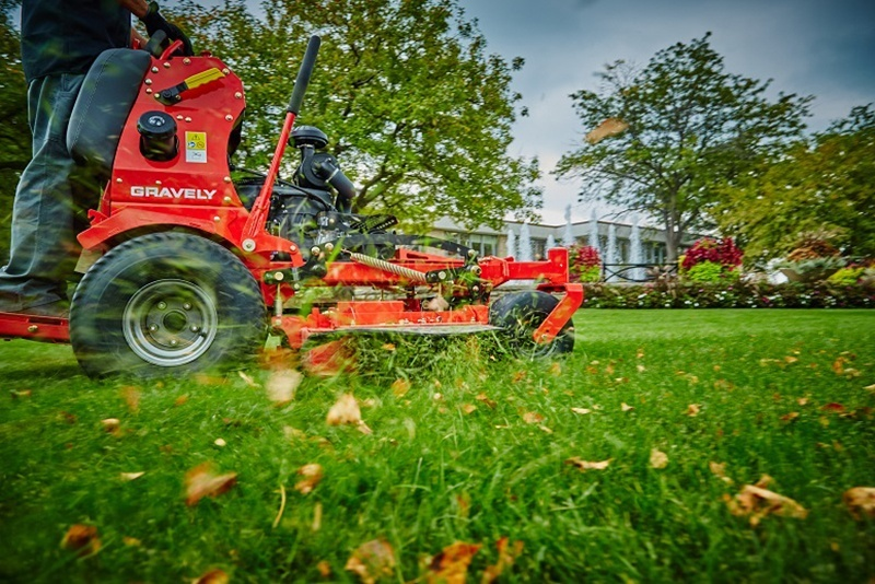 2018 Gravely USA Pro-Stance 52 FL (Kohler PCV740) in Chillicothe, Missouri