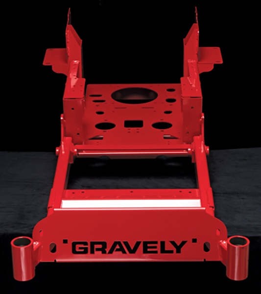2018 Gravely USA Pro-Turn 260 (Yamaha EFI) in Smithfield, Virginia