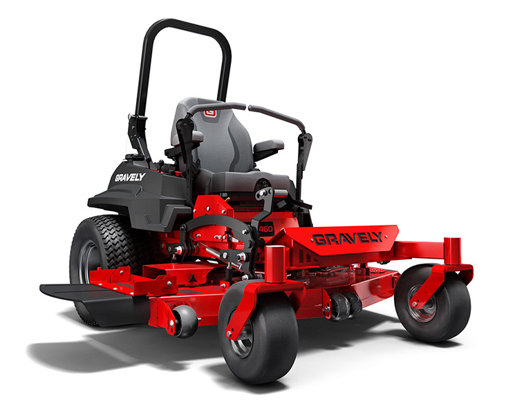 2018 Gravely USA Pro-Turn 460 (Yamaha EFI) in Kansas City, Kansas