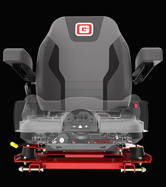 2018 Gravely USA Pro-Turn 460 (Yamaha EFI) in Tyler, Texas