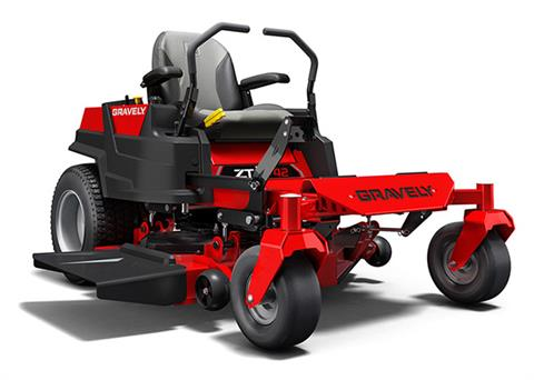 2018 Gravely USA ZT X 52 (Kawasaki) in Lancaster, Texas