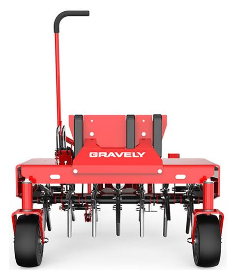 2019 Gravely USA 32 in. Aerator in Saucier, Mississippi