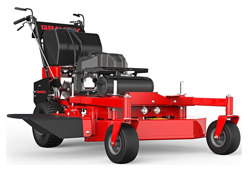 2019 Gravely USA Pro-Walk GR 48 in. Kawasaki FS481V 14.5 hp in Kansas City, Kansas