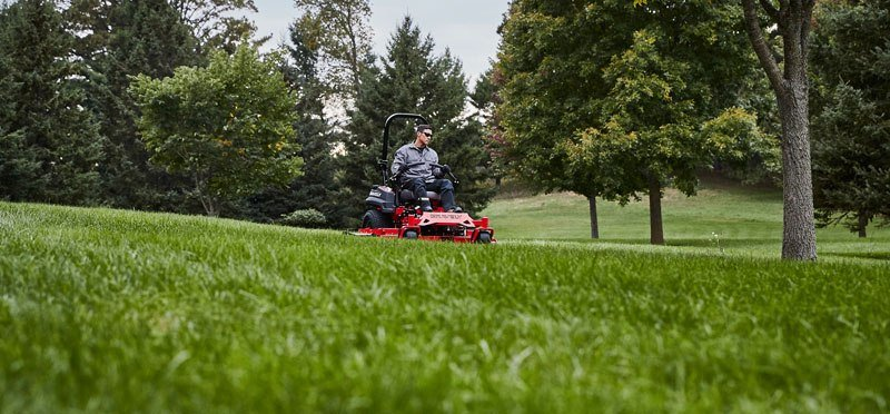 2019 Gravely USA Pro-Turn 52 in. Kawasaki FS691V 23 hp in Kansas City, Kansas - Photo 5