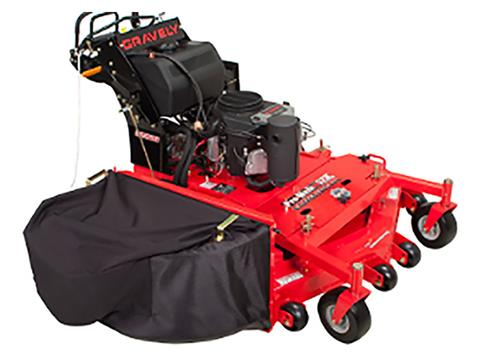 Gravely-USA Dealers in MS | Models at Ramey Motors