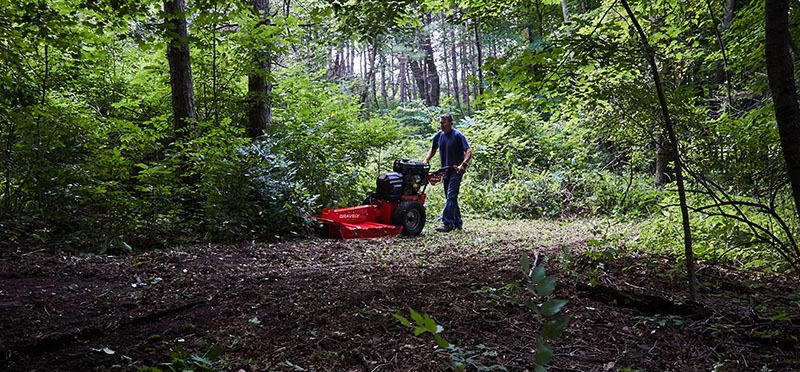 2019 Gravely USA Pro-QXT Tractor in Francis Creek, Wisconsin - Photo 2