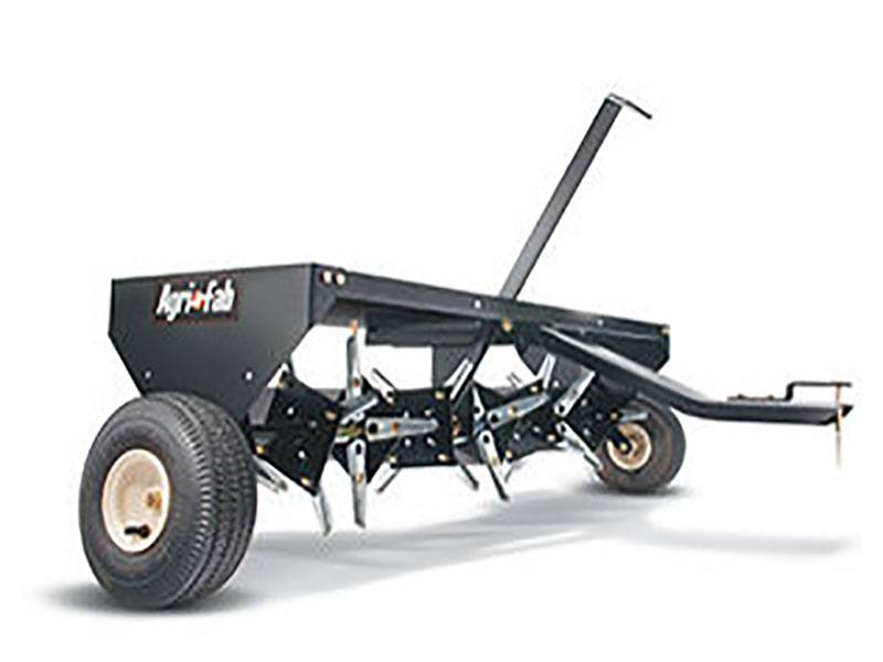 2020 Gravely USA 48 in. Plug Aerator in Lancaster, Texas