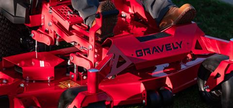 2020 Gravely USA Pro-Turn ZX 48 in. Kawasaki FX691V 22 hp in Longview, Texas - Photo 3