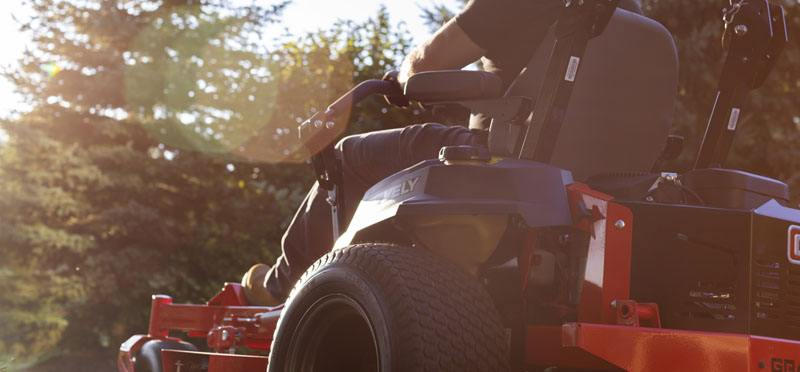 2020 Gravely USA Pro-Turn ZX 52 in. Kawasaki FX691V 22 hp in Kansas City, Kansas - Photo 2