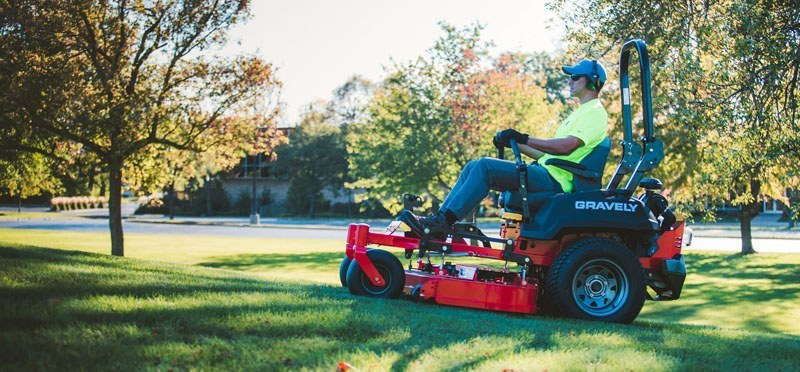 2019 Gravely USA Pro-Turn 160 Kohler EFI Zero Turn Mower in Lancaster, Texas - Photo 5