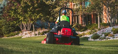 2019 Gravely USA Pro-Turn 272 72 in. Kawasaki FX921V 31 hp in Lafayette, Indiana - Photo 2