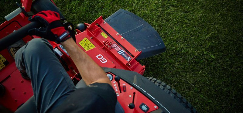 2019 Gravely USA Pro-Turn 460 60 in. Kawasaki FX1000V 35 hp in Smithfield, Virginia - Photo 3