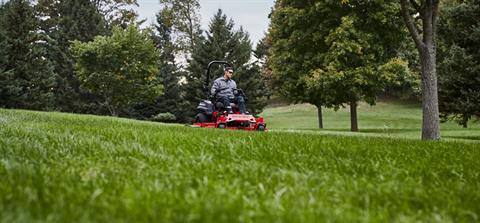 2019 Gravely USA Pro-Turn 52 Kohler Zero Turn Mower in Kansas City, Kansas - Photo 5