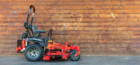 2020 Gravely USA Pro-Turn Z 48 in. Gravely 26.5 hp in Kansas City, Kansas - Photo 2