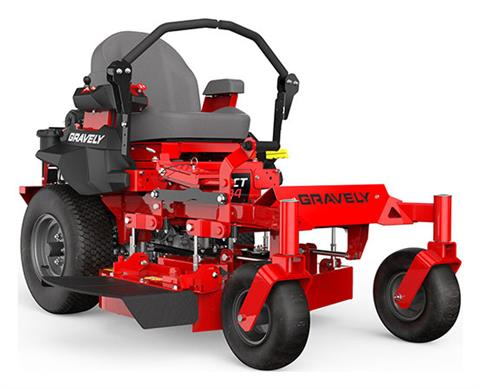 2020 Gravely USA Compact-Pro 34 in. Kawasaki FX481V 15.5 hp in Kansas City, Kansas