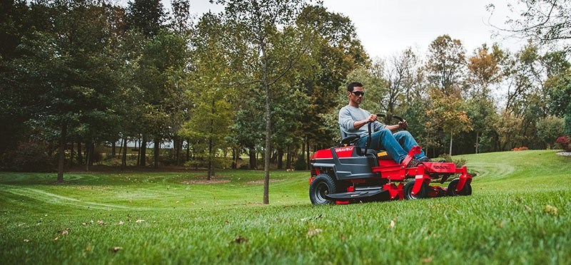 2019 Gravely USA ZT X 52 Kohler 24hp Zero Turn Mower in Saucier, Mississippi - Photo 4