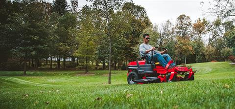 2020 Gravely USA ZT X 42 in. Kohler 7000 Series Pro 22 hp in Longview, Texas - Photo 4