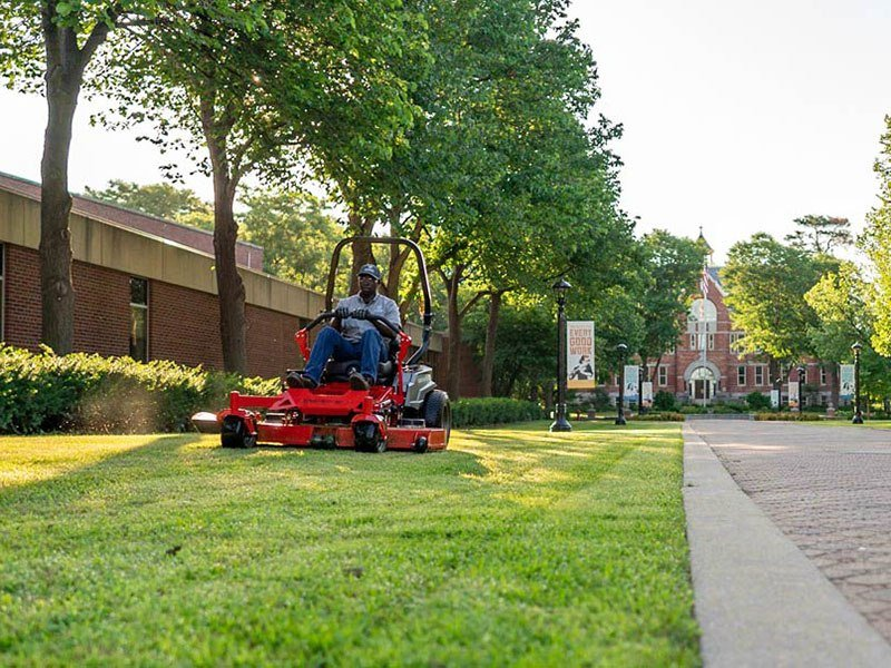 2020 Gravely USA Pro-Turn EV 60 in. SD 16 kWh Li-ion in Lafayette, Indiana - Photo 8