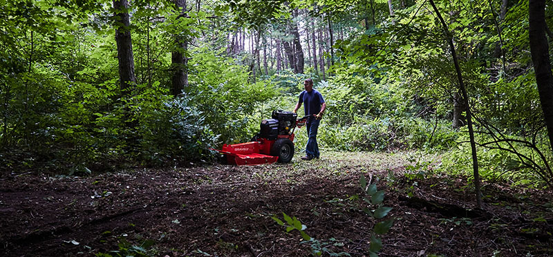 Gravely USA Pro-QXT Tractor Kohler 14 hp in Lafayette, Indiana - Photo 2