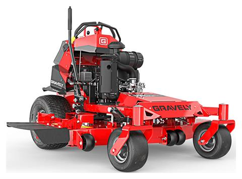 2020 Gravely USA Pro-Stance FL 60 in. Kawasaki FX730V EFI 25.5 hp in Tyler, Texas