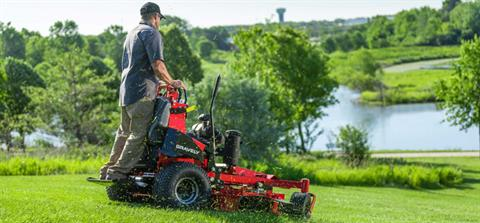2020 Gravely USA Pro-Stance FL 36 in. Kawasaki FS600V 18.5 hp in Glasgow, Kentucky - Photo 4