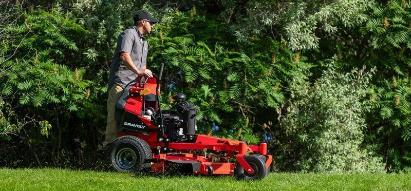 2020 Gravely USA Pro-Stance FL 36 in. Kawasaki FS600V 18.5 hp in Glasgow, Kentucky - Photo 5
