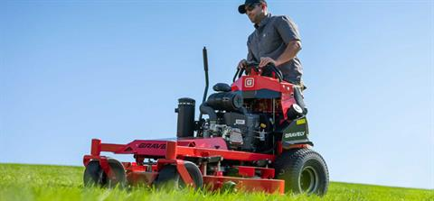 2020 Gravely USA Pro-Stance FL 52 in. Kawasaki FX730V EFI 25.5 hp in Longview, Texas - Photo 6