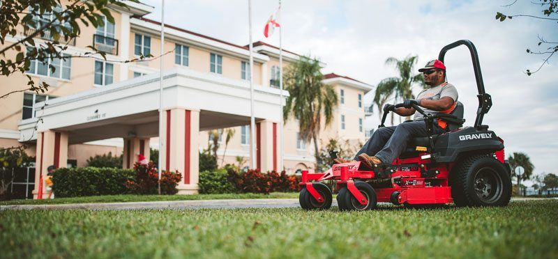 2020 Gravely USA Pro-Turn 160 60 in. Kohler ZT740 25 hp in Jesup, Georgia - Photo 3