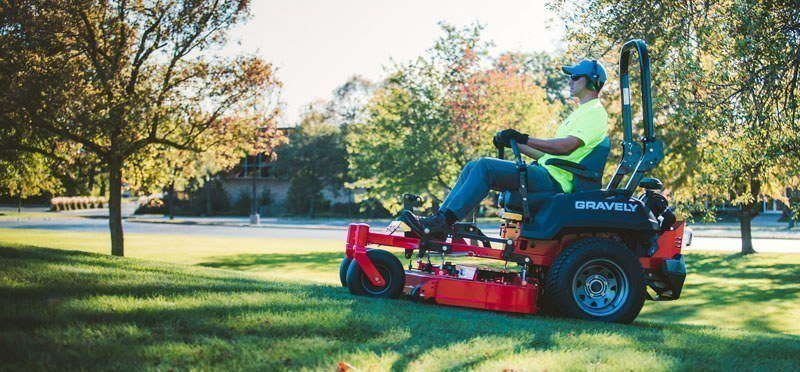 2020 Gravely USA Pro-Turn 160 60 in. Yamaha MX800V 26 hp in Longview, Texas - Photo 5