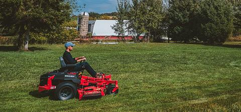 2020 Gravely USA ZT HD 52 in. Kohler 7000 Series Pro 25 hp in Kansas City, Kansas - Photo 6