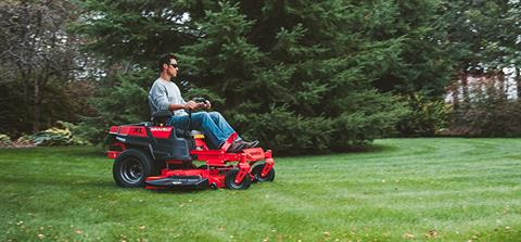 2020 Gravely USA ZT XL 52 in. Kohler 7000 HD 25 hp in Battle Creek, Michigan - Photo 3