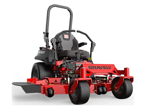 2021 Gravely USA Pro-Turn 152 52 in. Kawasaki FX691V 22 hp in Kansas City, Kansas