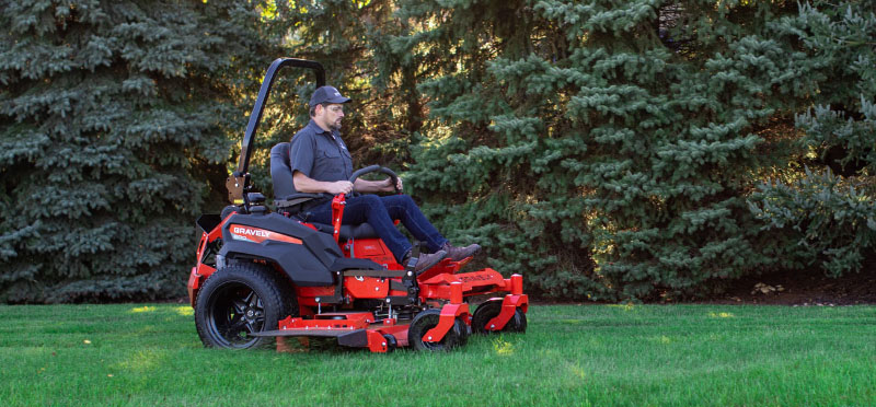 2021 Gravely USA Pro-Turn 652 52 in. Kawasaki FX850V 27 hp in Jasper, Indiana - Photo 4