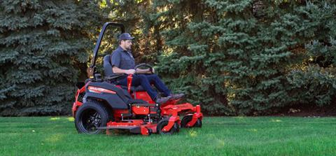 2021 Gravely USA Pro-Turn 672 72 in. Kawasaki FX1000 35 hp in Chillicothe, Missouri - Photo 4