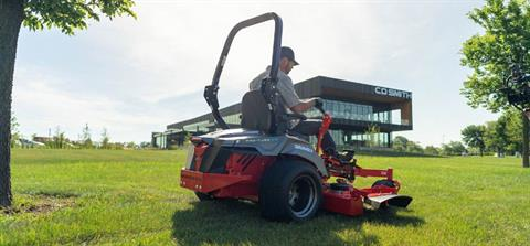 2021 Gravely USA Pro-Turn EV 60 in. RD 16 kWh Li-ion in West Plains, Missouri - Photo 4