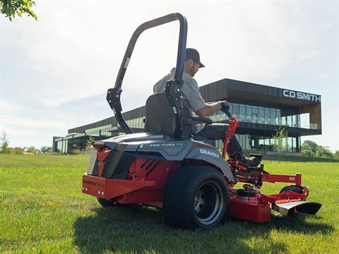 2020 Gravely USA Pro-Turn EV 60 in. RD 16 kWh Li-ion in Jasper, Indiana - Photo 8