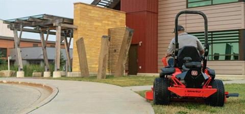 2021 Gravely USA Pro-Turn ZX 48 in. Kawasaki FX691V 22 hp in Jasper, Indiana - Photo 5