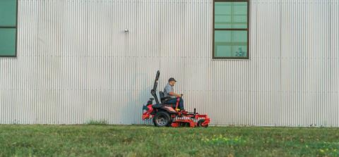 2021 Gravely USA Pro-Turn ZX 52 in. Kawasaki FX691V 22 hp in Purvis, Mississippi - Photo 4