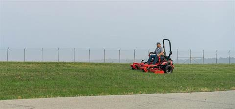 2021 Gravely USA Pro-Turn ZX 60 in. Kawasaki FX730V 23.5 hp in Jasper, Indiana - Photo 6
