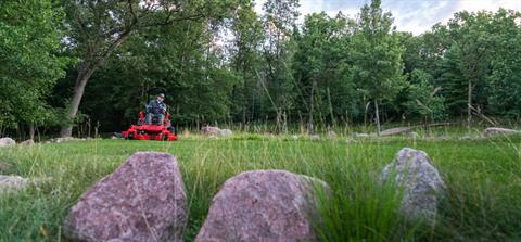 2021 Gravely USA Pro-Turn Z 52 in. Gravely 26.5 hp in Francis Creek, Wisconsin - Photo 6