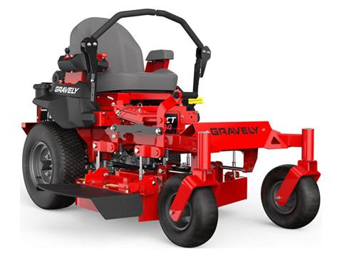 2021 Gravely USA Compact-Pro 44 in. Kawasaki FX600V 19 hp in Kansas City, Kansas